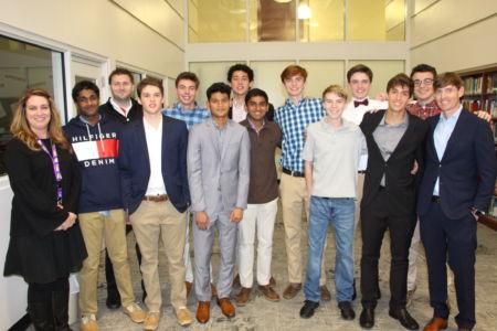 Varsity Boys 2019